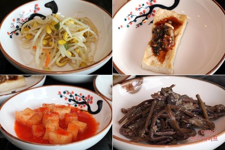 [아라일식] 중화산동의 정통일식, 아라일식에서 먹는 런치메뉴 민어탕